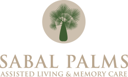Sabal Palms Logo