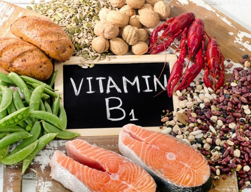 How Vitamin B Can Slow Alzheimer's Progression