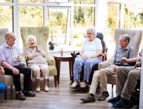 What is it Like to Move into Assisted Living Apartments?