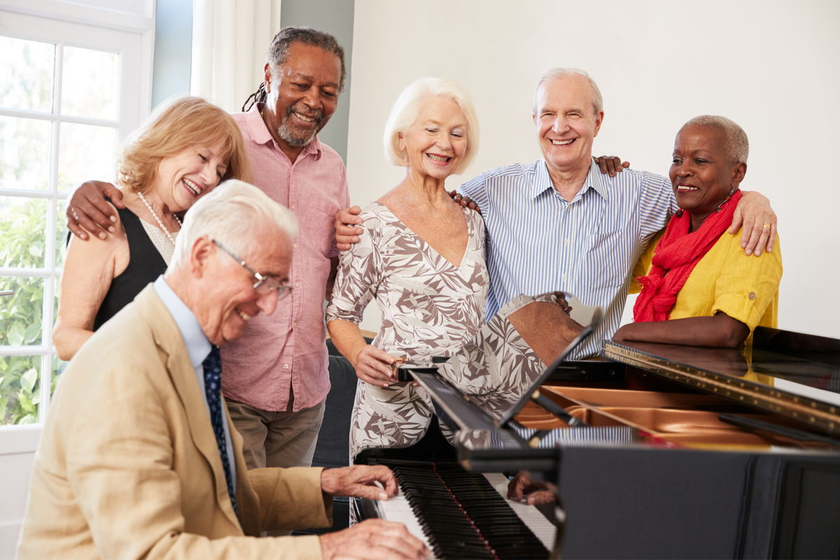 activities when you move into assisted living apartments