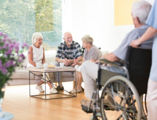 Aging Parents: Is a Senior Assisted Living Facility Right for Them?