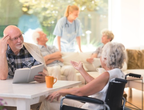 Common Myths About Senior Assisted Living Facilities